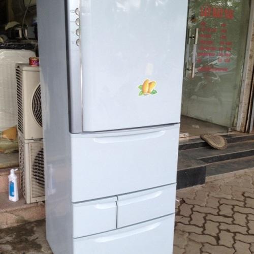 Tủ lạnh Hitachi chất lượng đến từ Nhật Bản