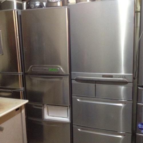 Tủ lạnh nhật Toshiba Inverter GR-w41FA ( XS)