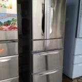 Tủ Lạnh Nhật National Inverter NR-F500T-SR