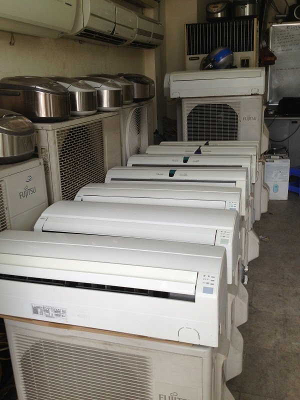 Điều hòa Nhật Fujitsu Inverter 12000 BTU3