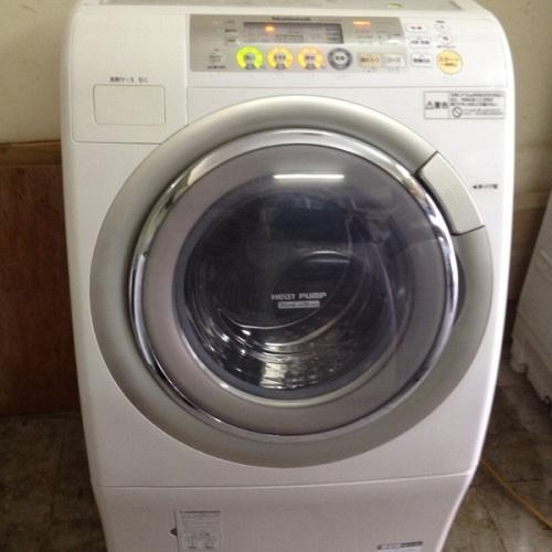 Máy giặt nhật National Inverter - NA-VR1200L