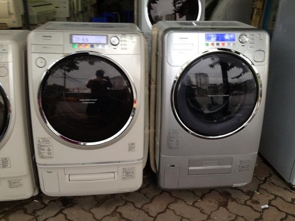 Máy giặt Nhật Toshiba Inverter TW-Q700 1