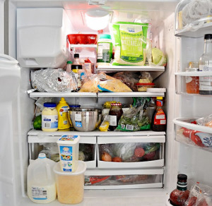 Sai lầm thường gặp khi bảo quản thực phẩm trong tủ lạnh nhật8