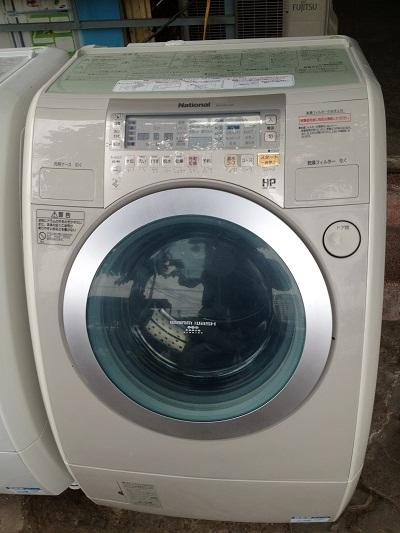 Máy giặt nhật National NA-VR1000