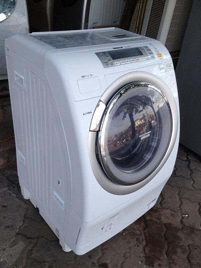 Máy giặt Nhật bãi – Giải pháp tiết kiệm tốt nhất hiện nay 2