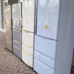 Tủ lạnh Sanyo và 3 bước đơn giản để vệ sinh tủ lạnh Nhật