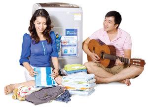 Máy giặt Nhật – cầu nối hạnh phúc cho gia đình bạn 4