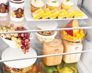 Sai lầm thường gặp khi bảo quản thực phẩm trong tủ lạnh nhật7