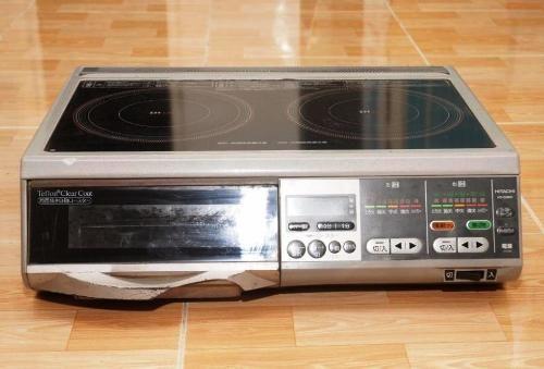 Bếp từ Nhật Hitachi HT-32WD
