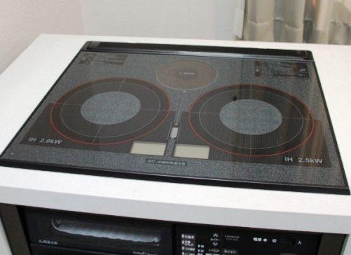 Bếp từ nhật Hitachi Inverter HTW-4SD