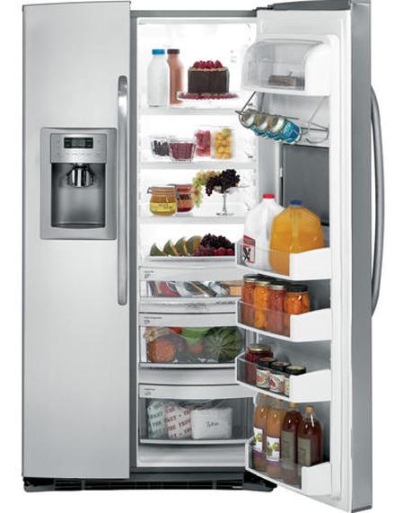 Tủ lạnh Sanyo và 3 bước đơn giản để vệ sinh tủ lạnh Nhật1