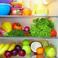 """Tủ lạnh nhật với những thứ """"bỏ thì thương"""""""