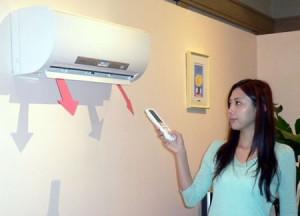 Cách sử dụng máy điều hòa nhật hợp lý2