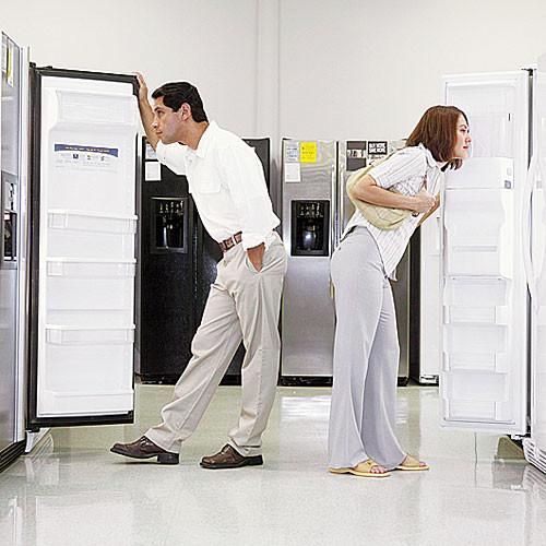 Bí quyết chọn mua tủ lạnh Nhật tốt nhất