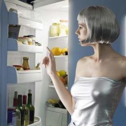 Bí quyết để rau quả tươi lâu hơn trong tủ lạnh nội địa nhật