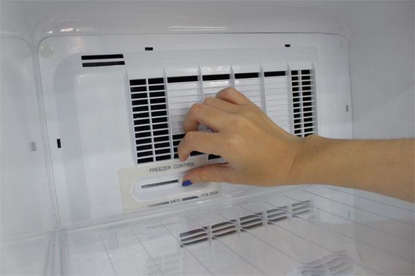 10 vấn đề hay gặp phải khi dùng tủ lạnh nhật - cách khắc phục2