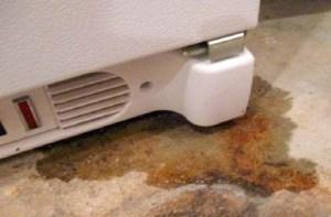 10 vấn đề hay gặp phải khi dùng tủ lạnh nhật - cách khắc phục1