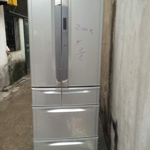 Tủ lạnh Toshiba 1 | Trung tâm điện lạnh Đức Tín