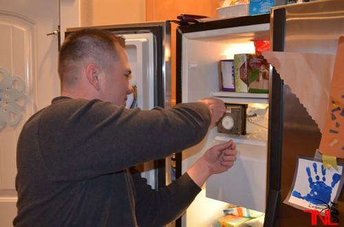 Cách khắc phục các vấn đề của tủ lạnh nội địa nhật