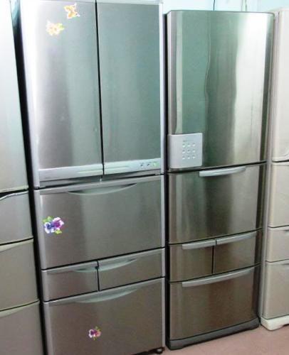 Tủ lạnh Sanyo hàng mới về đợt tiếp