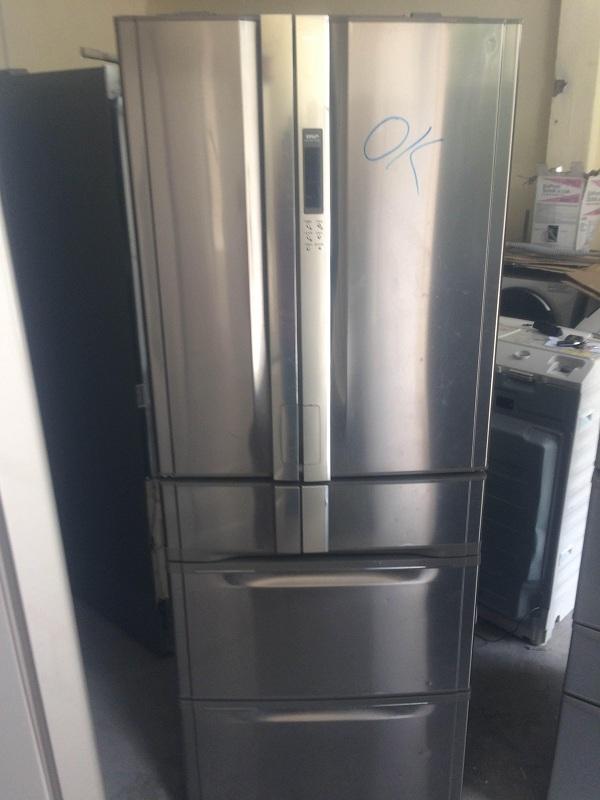 Tủ lạnh Nhật Toshiba GR-W50FS(XT)