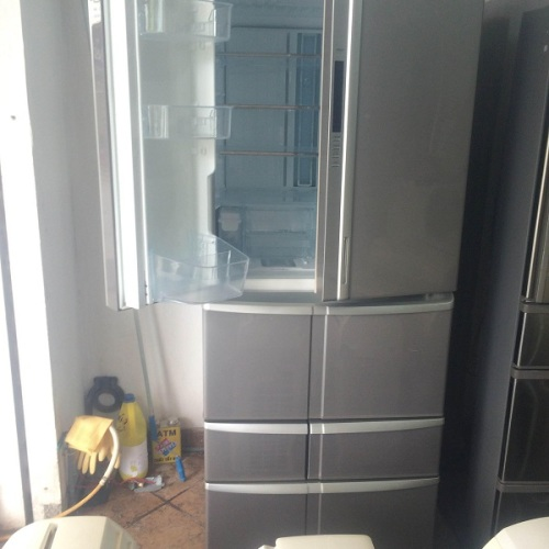 Tủ lạnh Nhật Toshiba GR-B50F(N)