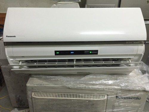Điều hòa Nhật Panasonic Inverter 9000 BTU Nano