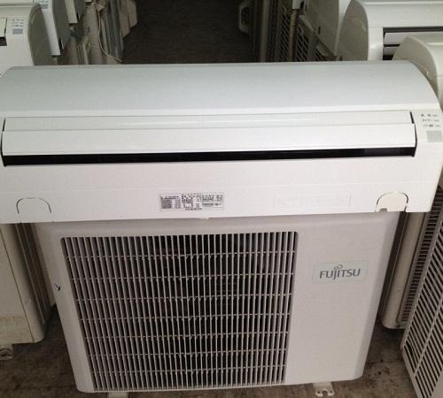 Điều hòa Nhật bãi Fujitsu Inverter 12000 BTU