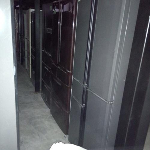 Tủ lạnh nhật Toshiba Inverter GR-W45FB(XT)