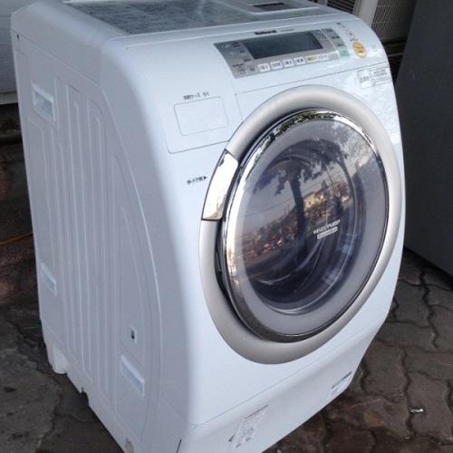 Máy giặt Nhật National Inverter NA-VR2200R