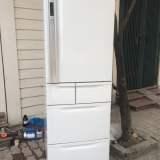 Tủ lạnh nhật National Inverter NR-F401A-SR1