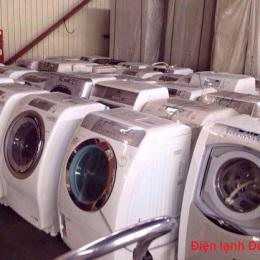 Máy giặt nội địa nhật nào chất lượng tốt nhất hiện nay