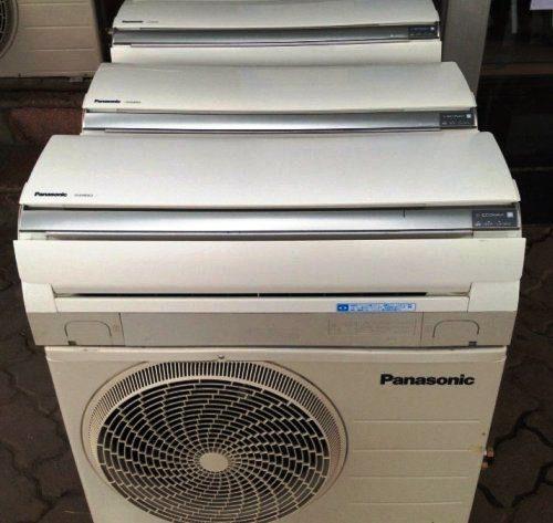 Điều hòa Nhật Panasonic Inverter 16000 BTU