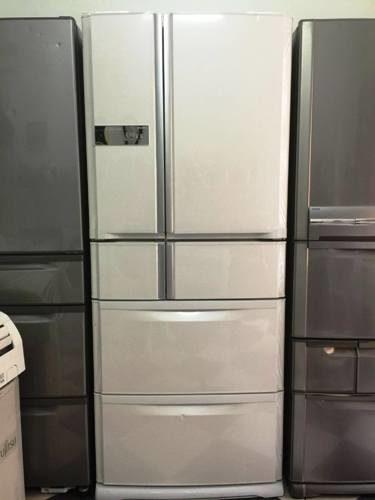 Tủ lạnh Nhật Sharp SJ-WH47E-S